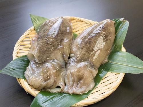 KO-IKA / SUMI-IKA - Cuttlefish