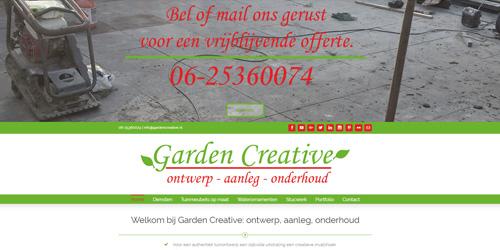 Garden Creative