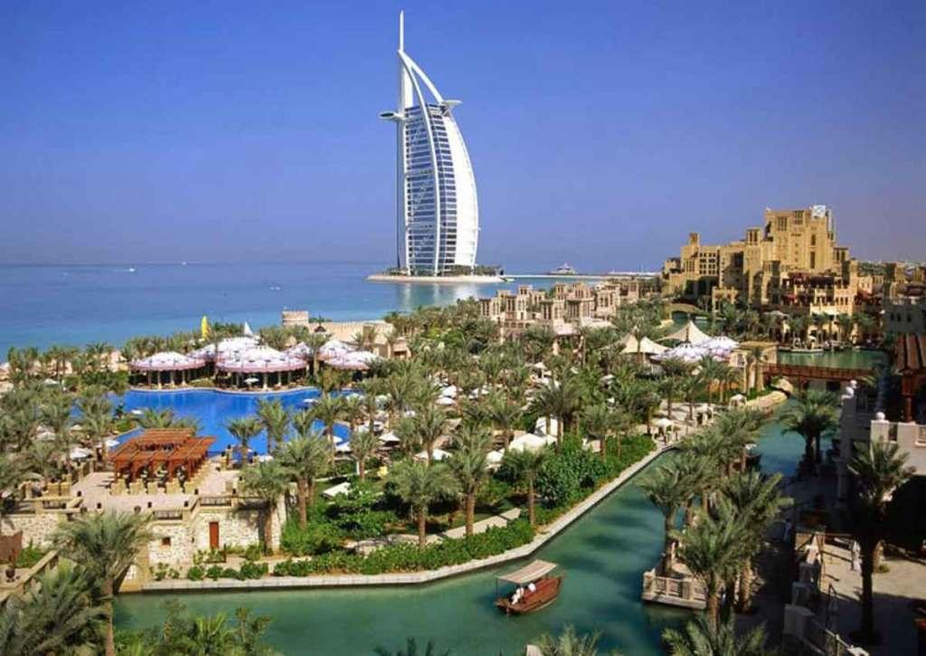 Innovative Dubai
