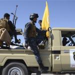 Iraqi Forces To Take Tikrit From IS In 1 Week