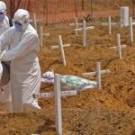 Ebola-related deaths pass 10,000 mark