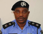 Inspector General of Police, Mr Solomon Arase.
