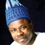 OPINION – AMOSUN'S RE-ELECTION AND PROSPECT FOR 'NEW LAGOS'