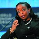 EFCC withdraws criminal charges against Dieziani, Akanni-Aluko