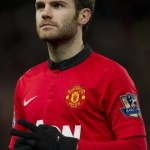 Manchester United's Juan Mata congratulates Chelsea for 'title they are about to win'