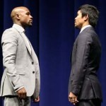 Floyd Mayweather-Manny Pacquiao fight turning into a debacle
