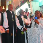 Be shepherds to all Christians, Obiano charges new Anglican Bishops