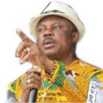 Abia re-run election: Obiano drums support for Alex Otti