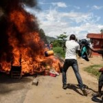 President flees country as Burundi army divided after coup attempt