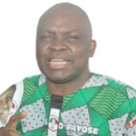 Tanzania election: Jonathan getting his deserved recognition — Fayose