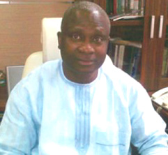 Lagos State Commissioner for health, Jide Idris