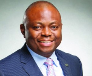 Nnamdi Okonkwo, Fidelity Bank MD/CEO