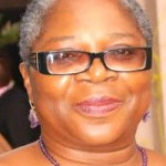 Onyeka Onwenu cautions widows against prostitution; Folorunsho Alakija promises to fight for them