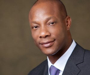 Segun Agbaje, GT Bank MD/CEO