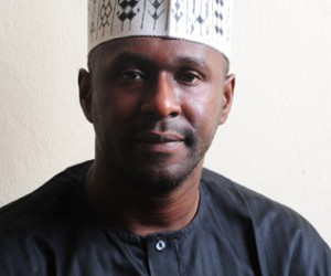 Senator Nurudeen Abatemi Usman