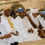 May 29: VP Sambo prays for Buhari's administration ahead of Inauguration