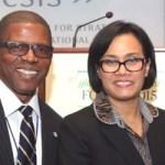 Centre for Strategic and International Studies hosts inaugural Global Development Forum