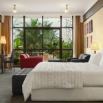 Le Meridien Ibom Hotel & Resort celebrates 2015 Trip Advisor Certificate of Excellence award