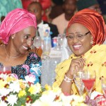 (Photonews) Wife of the President, Aisha Muhammadu Buhari hosts women and youths in Abuja