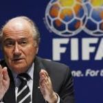 FIFA: Suspended Sepp Blatter presents his defence