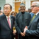 UN raises alarm over 1m 'stateless' W/Africans