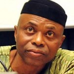 Mimiko elected chairman of PDP Governors' Forum