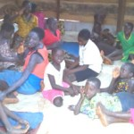 IDPs camp discovered in Edo State
