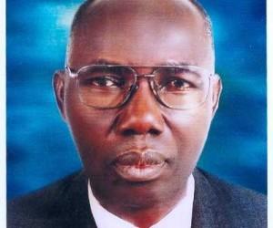 Larry Fejokwu