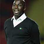 Siasia drums support for Super Eagles; calls up 42 for crucial Egypt AFCON tie