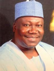 Senator Ibrahim Ahmed Lawan