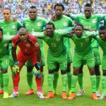 Nigeria move up to 42nd in June FIFA ranking