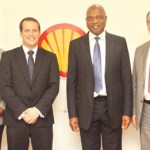 UK Trade and Investment team visits Shell Lagos Office