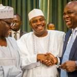 Buhari inaugurates National Economic Council; promises new economic policies to grow Nigeria's economy