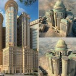 World's largest hotel set to open in Mecca in 2017