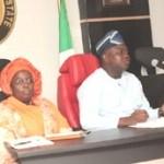 Lagos commissioner advises women on personal behaviours