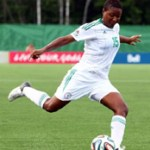 FIFA Women's World Cup: Njoku banned for 3 matches