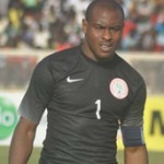 Enyeama: I never received any letter from NFF disciplinary committee