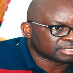 Gov. Ayodele Fayose: The political bulldozer of  Ekiti State By Nwabueze Akabogu