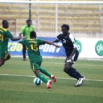 Heartland, Dolphins in shock exit from 2015 Federation Cup