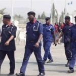 NSCDC deploys 25,000 personnel to beef up security for Easter