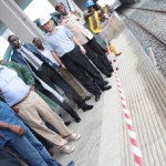Ambode assures resumption of work on Mile 2-Badagry Road Expansion project