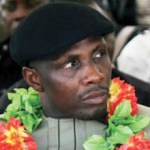 Dickson calls for shifting of proposed meeting of MEND commanders in Yenagoa