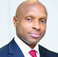 Peter Amangbo, Zenith Bank GMD/CEO