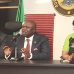 Lagos gov't sensitizes varsity students on sexual assault prevention