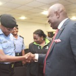 (Photonews) Governor Ambode meets with State Domestic & Sexual Violence Response Team