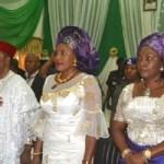 Obiano, wife eulogize values of Nigerian women