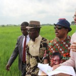 Obiano tours Coched Farms; assures of more agro-investors in Anambra