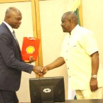 Make your impact felt among host communities; Wike advises oil firms in Rivers