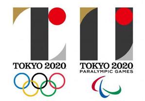 The Tokyo logos