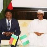 Nigeria, Benin Republic sign economic, security pact